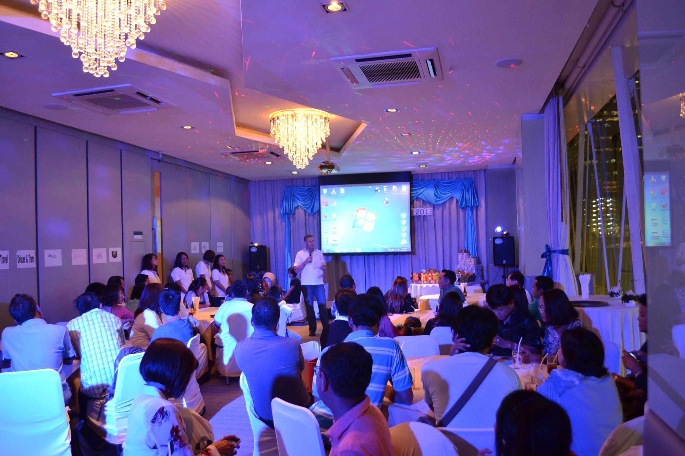 Guide Awards Thailand