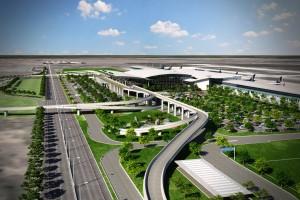 Noi Bai International Airport Terminal 2