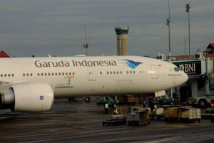 Garuda Airlines Indonesia
