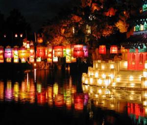 Hoi An Full Moon Festival