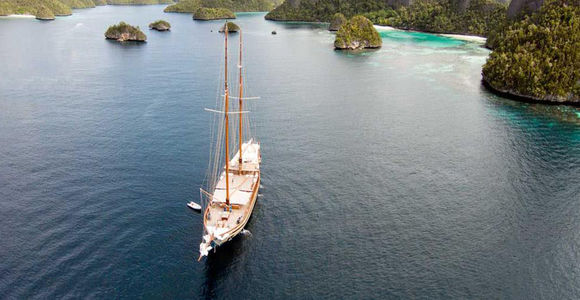 New Tour Indonesia: Long Komodo Cruise with Lamima (7 Days / 6 Nights)