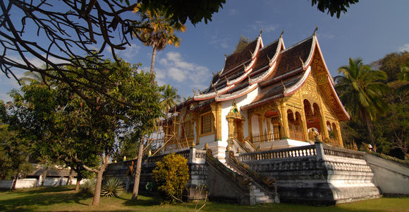 New Tour Adventure: Luang Prabang Cultural Encounters (4 Days / 3 Nights)