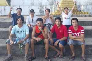 Phongsaly FAM Trip