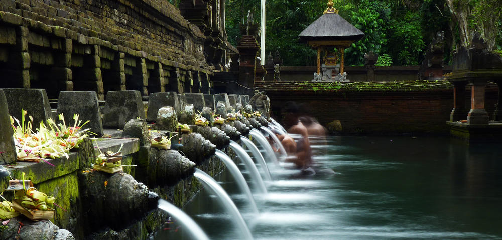 Bali Family Time (11 Days / 10 Nights)