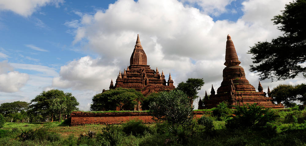 Family Holiday in Myanmar (8 Days / 7 Nights)