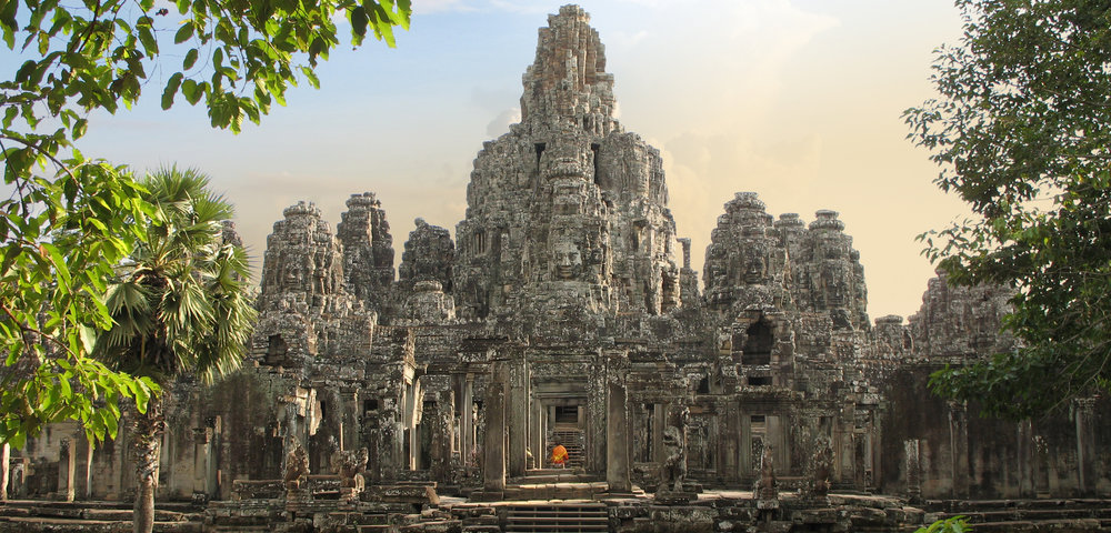 Angkor Luxury and Wellness (5 Days _ 4 Nights)