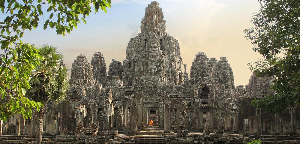 Angkor Luxury and Wellness (5 Days _ 4 Nights)