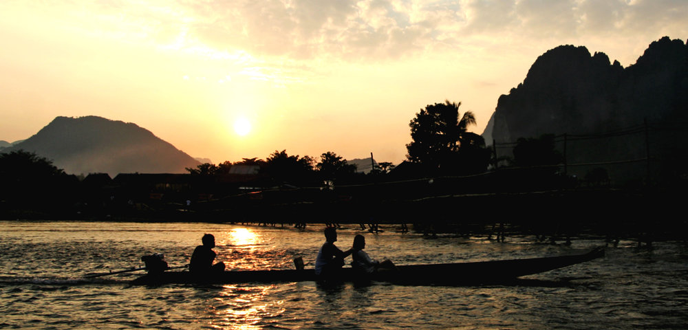 Zen Tour of Laos (8 Days _ 7 Nights)