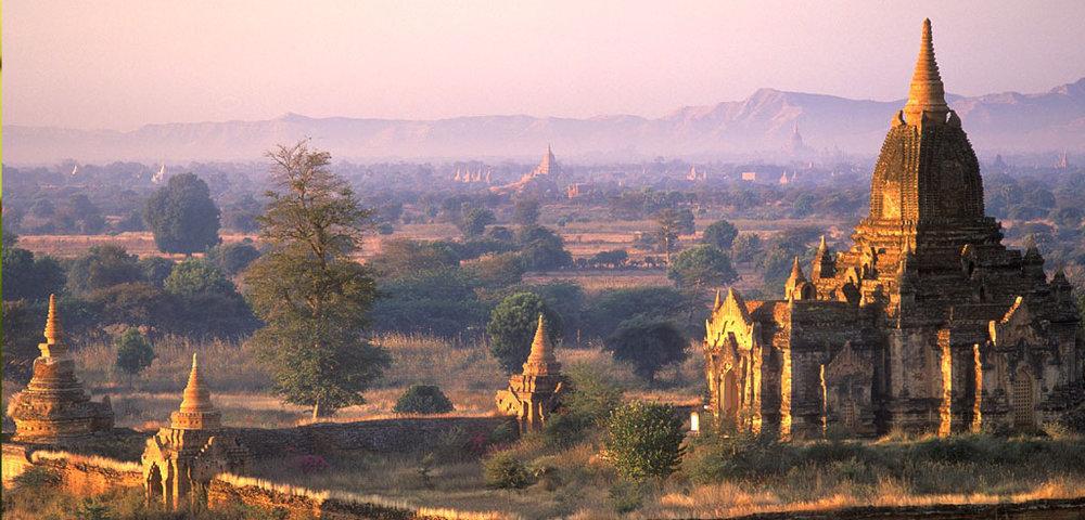 Archaeology Tour of Bagan