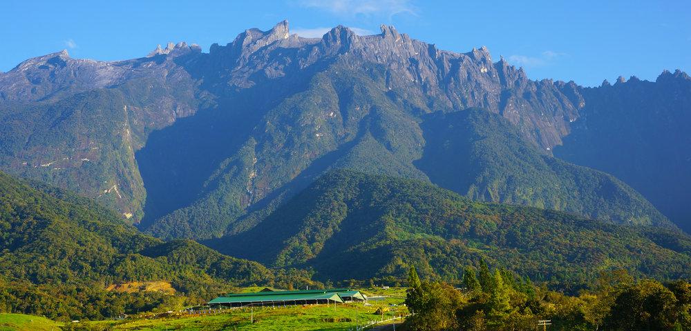 World Heritage Sites of Borneo