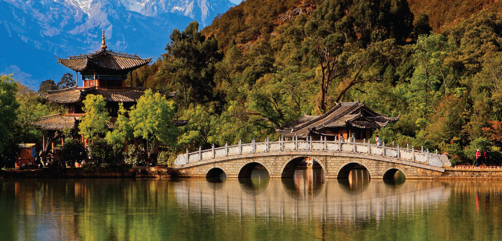 China with Banyan Tree (11 Days/ 10 Nights)