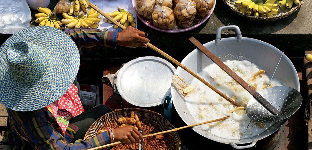 Thailand Culinary Tour