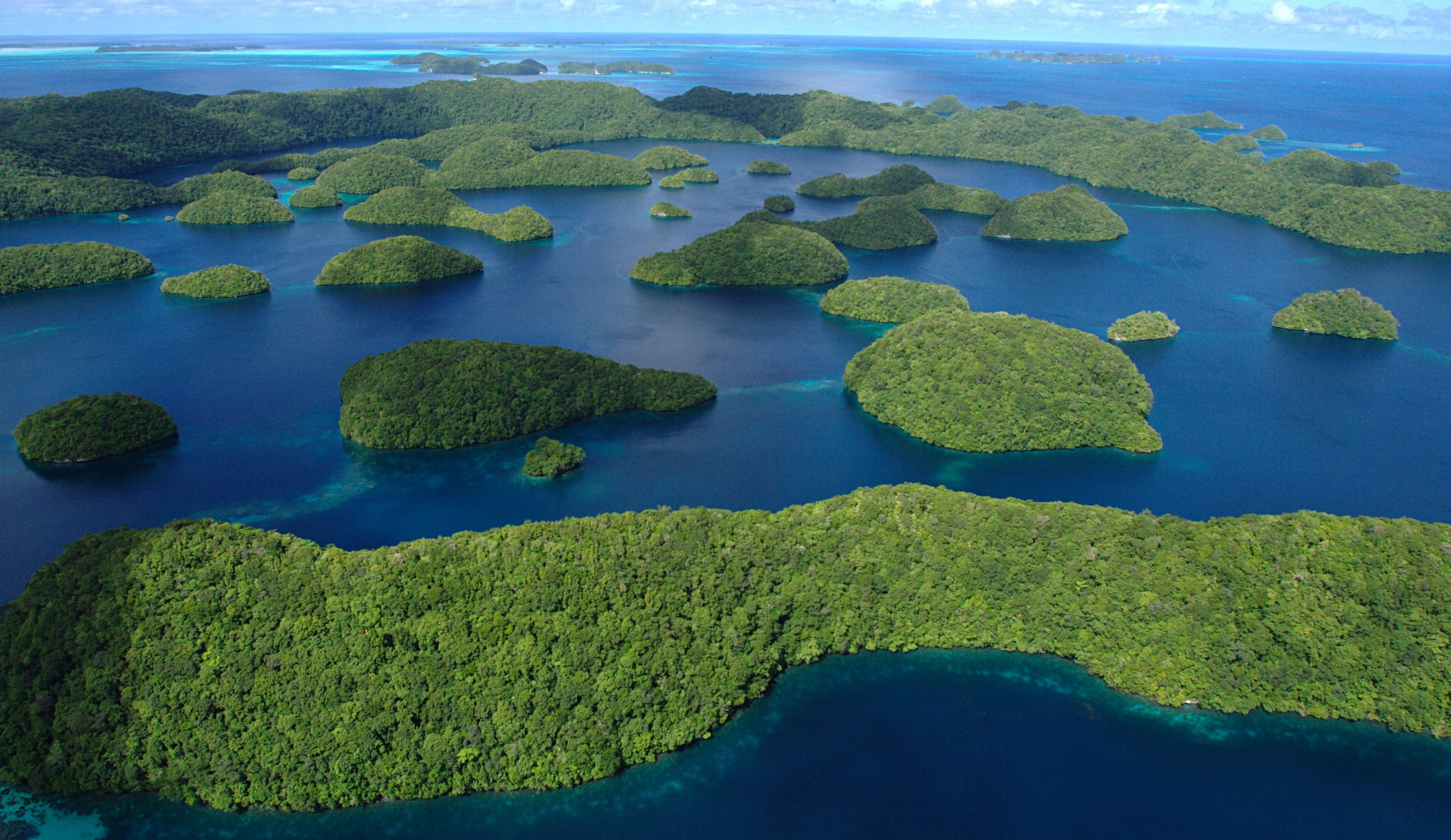 Palau_archipelago