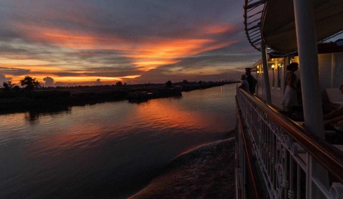 Heritage Line, Mekong