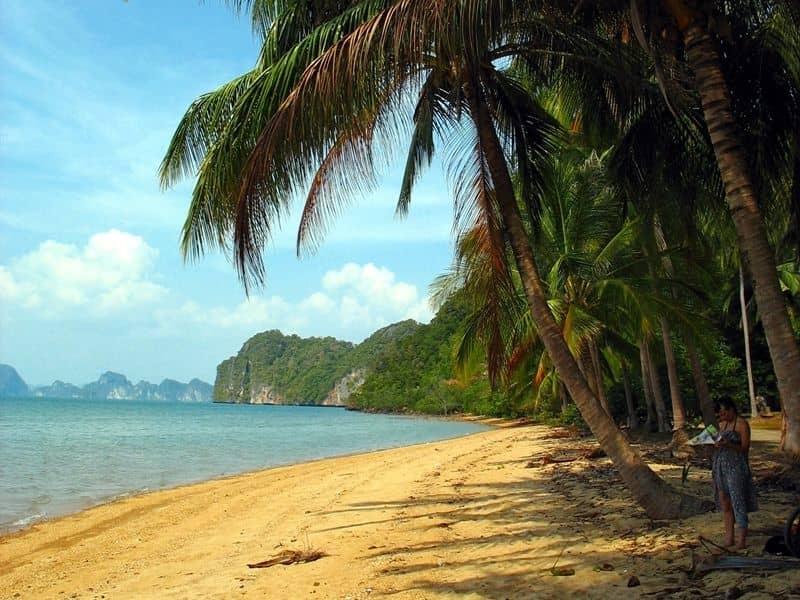Longtails & Limestone Islands of Phang Nga Bay (Phuket
