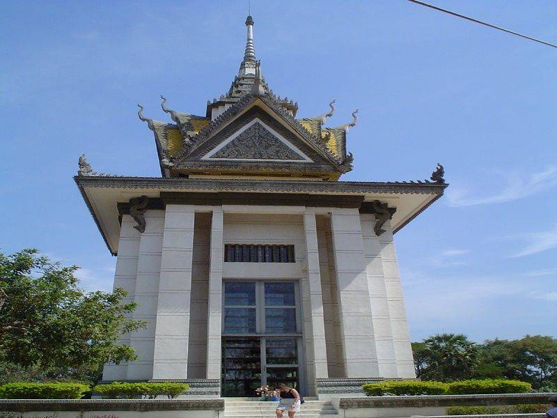 Photo of Phnom Penh Sightseeing (Khmer Rouge), cambodia