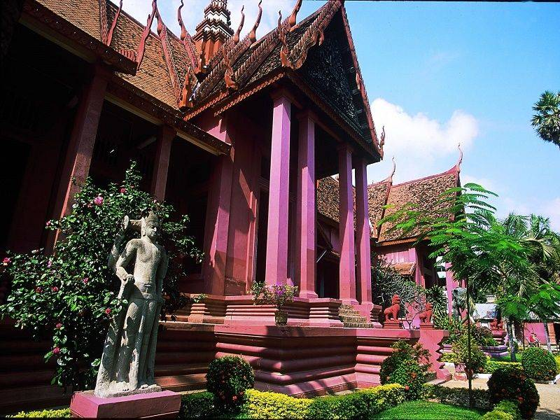 Photo of Phnom Penh Sightseeing, cambodia