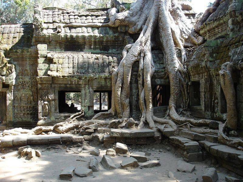 Photo of Siem Reap Sightseeing, cambodia