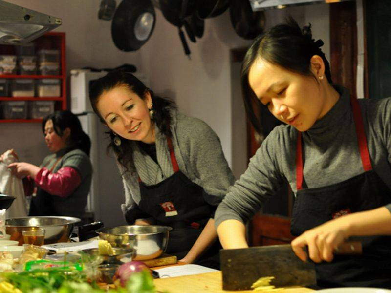 Photo of Cooking Class in Beijing, china