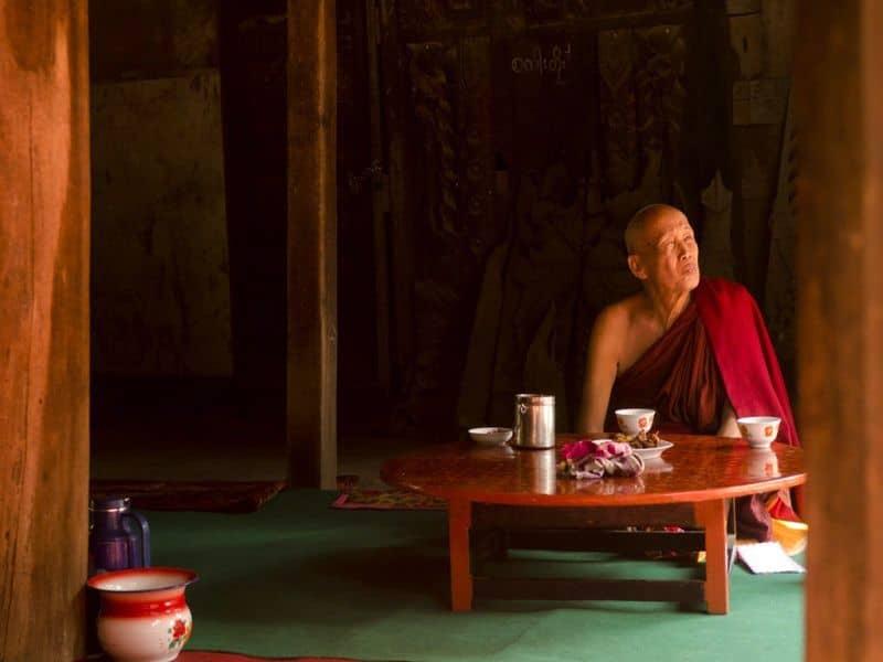Photo of Bagan Blessings and Sunset Yoga, myanmar