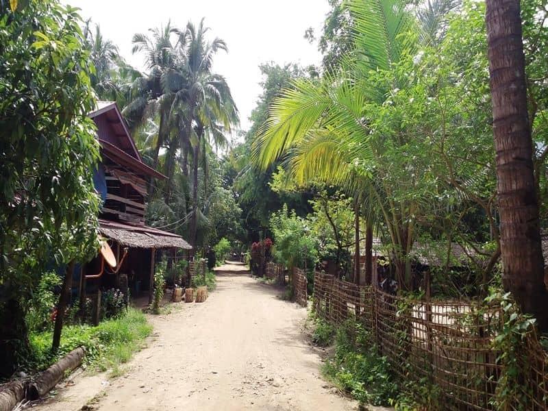 Photo of Beach Safari at Maung Shwe Lay, myanmar