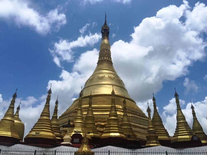 Photo of Syriam Tour, myanmar