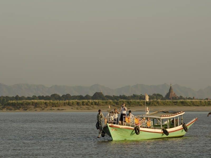 Photo of Tant Kyi Adventure, myanmar