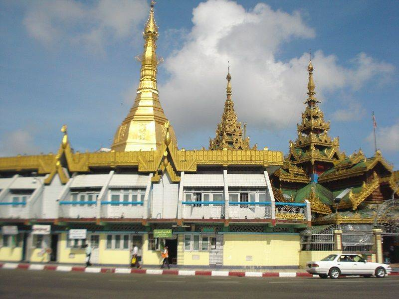 Photo of Walking the Blessings Trail, myanmar