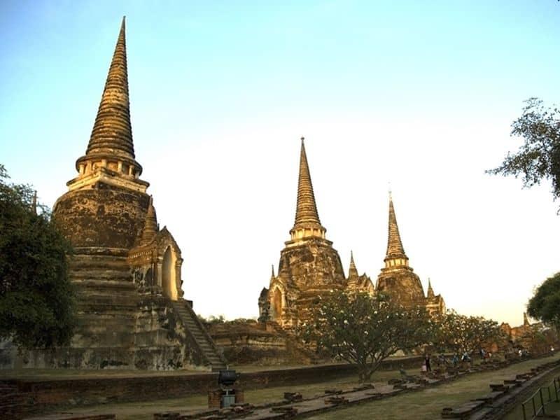 Photo of Ayutthaya Classic Return by Boat, thailand