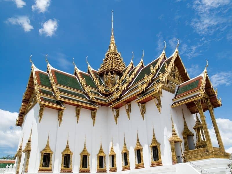 Photo of Bangkok Sightseeing, thailand