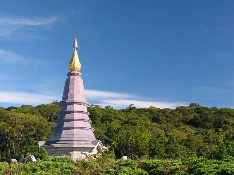 Photo of Chiang Mai City Temples, thailand