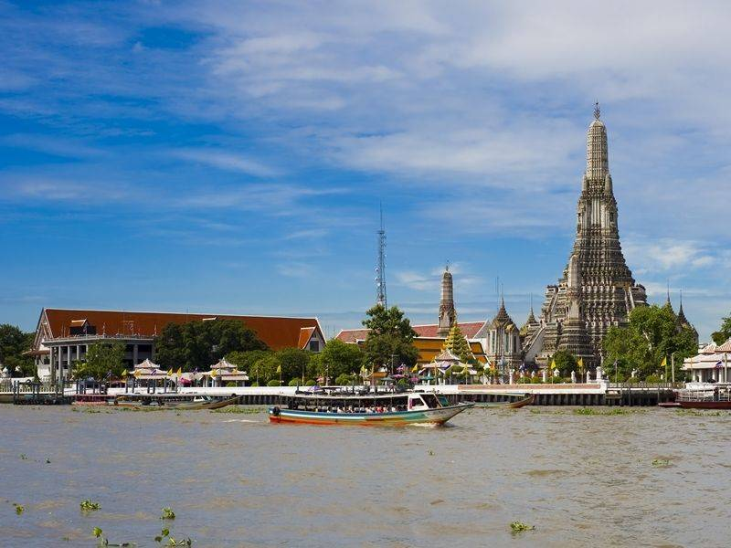 Photo of Chinatown Walk & Klongs Tour, thailand