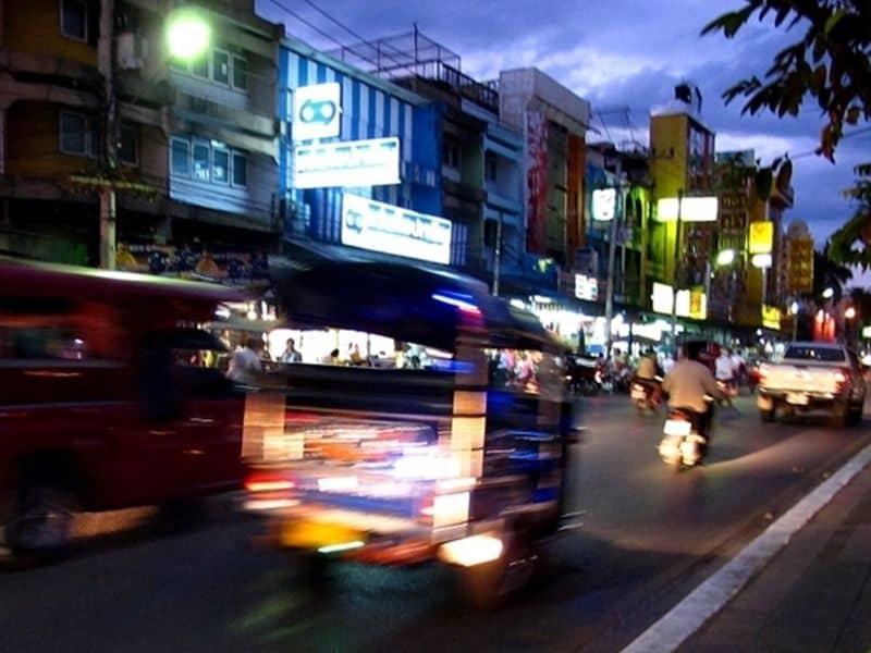 Photo of Cycling - Chiang Mai Highlights (PVT), thailand
