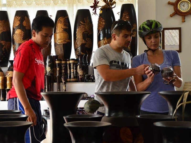 Photo of Cycling - Lanna Countryside & Sankampaeng, thailand