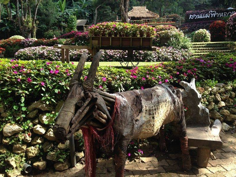 Photo of Exploring Chiang Rai Mountains & Baan Hloyo (Town), thailand