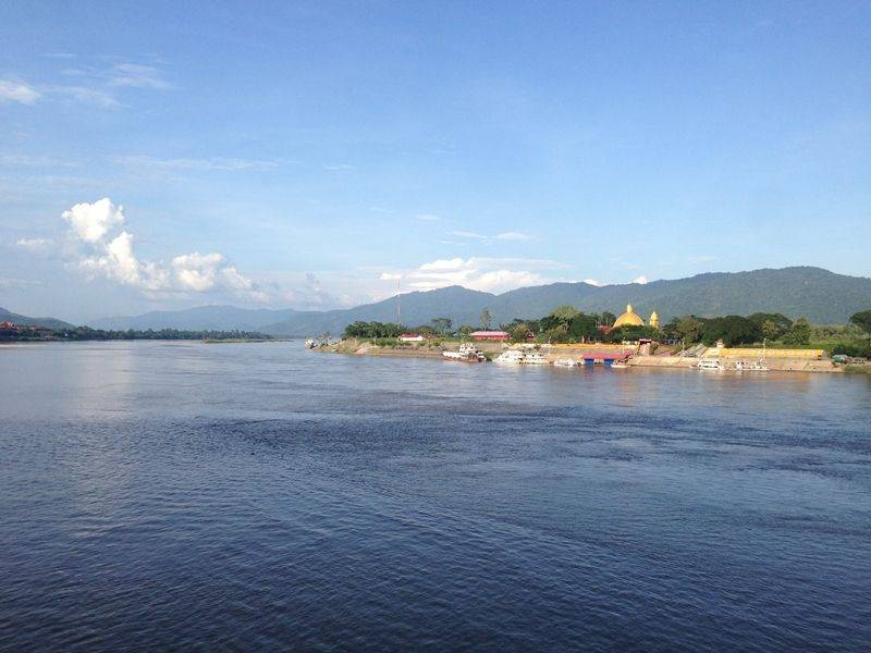 Photo of Hilltribes & Boat Trip on Mekong River (Town), thailand