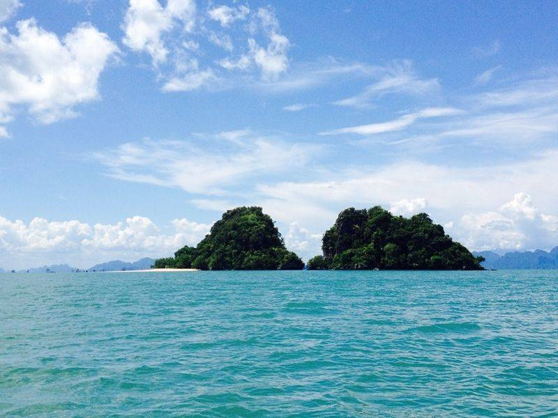 Photo of Hong Lagoon Exploration by Speedboat (PVT), thailand