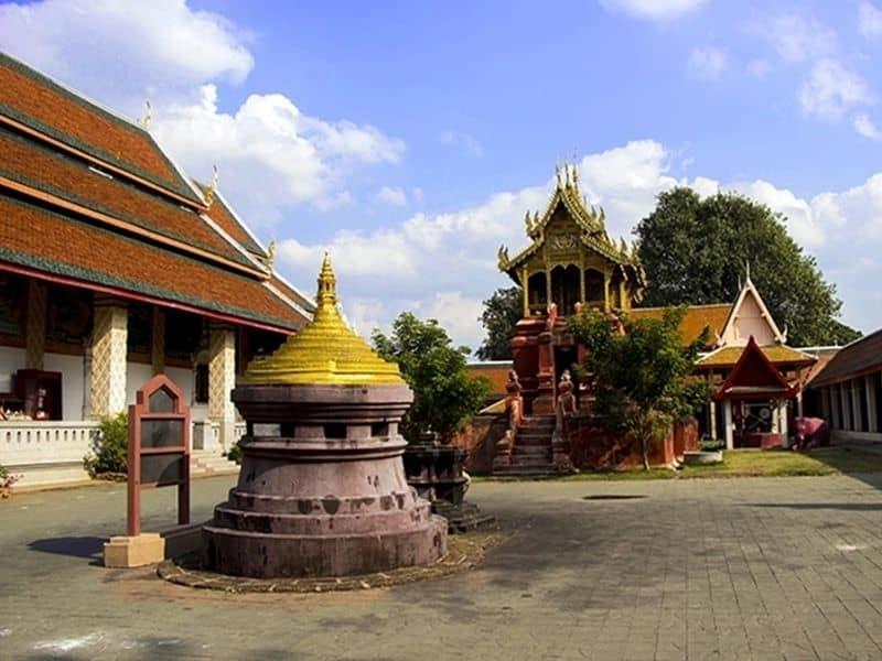 Photo of Lanna Heritage Towns: Lampang & Lamphun, thailand