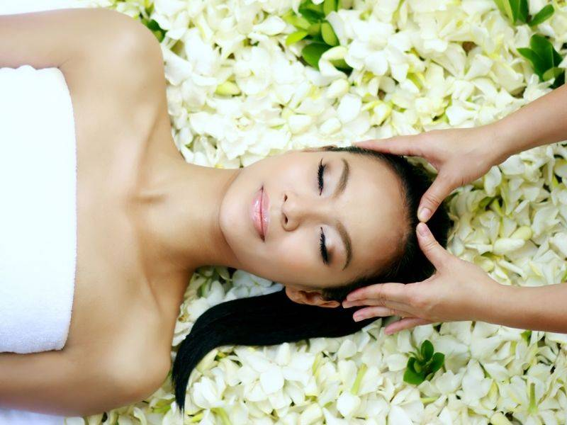 Photo of The Miracle of Pure Gold Spa Package (PVT), thailand