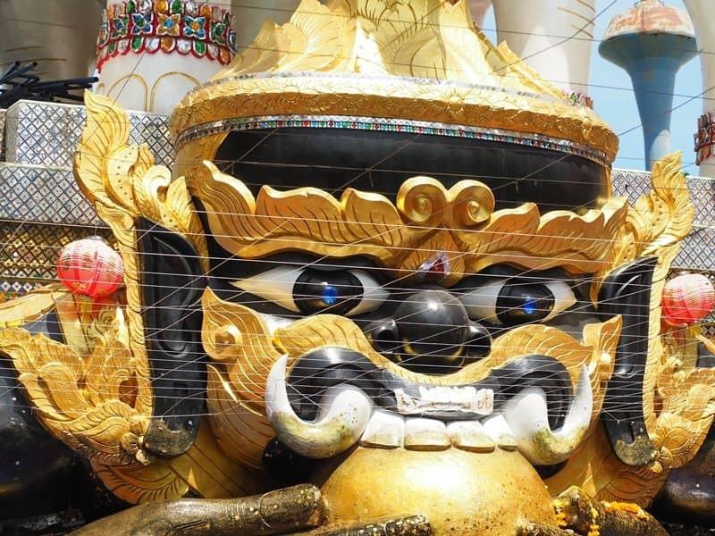 Photo of Unseen Khlong Thonburi, thailand