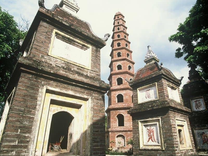 Photo of Charming and Historic Hanoi, vietnam