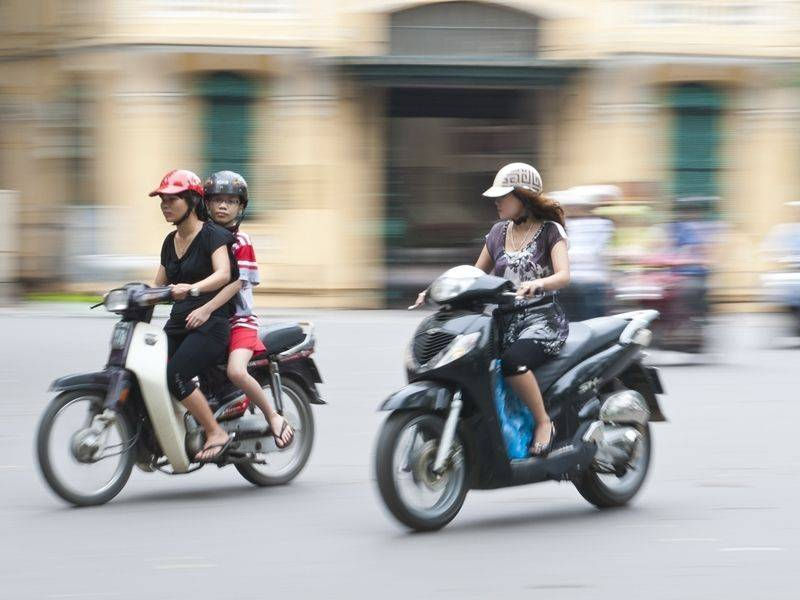 Photo of Experience Hanoi Like A Local, vietnam