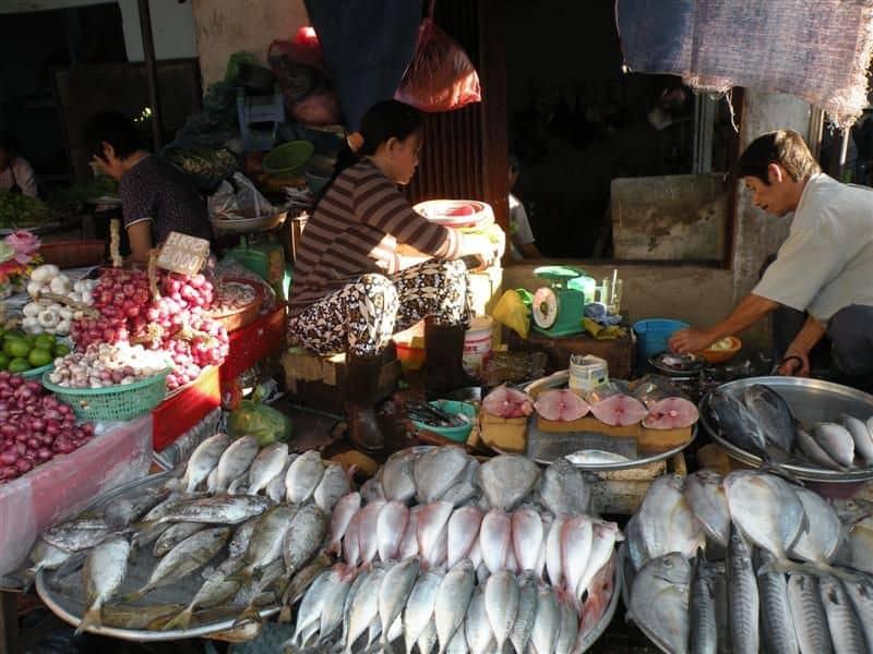 Photo of Good Morning Saigon, vietnam