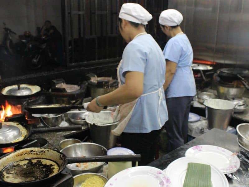 Photo of Ho Chi Minh City Street Food Night Tour By Vespa, vietnam