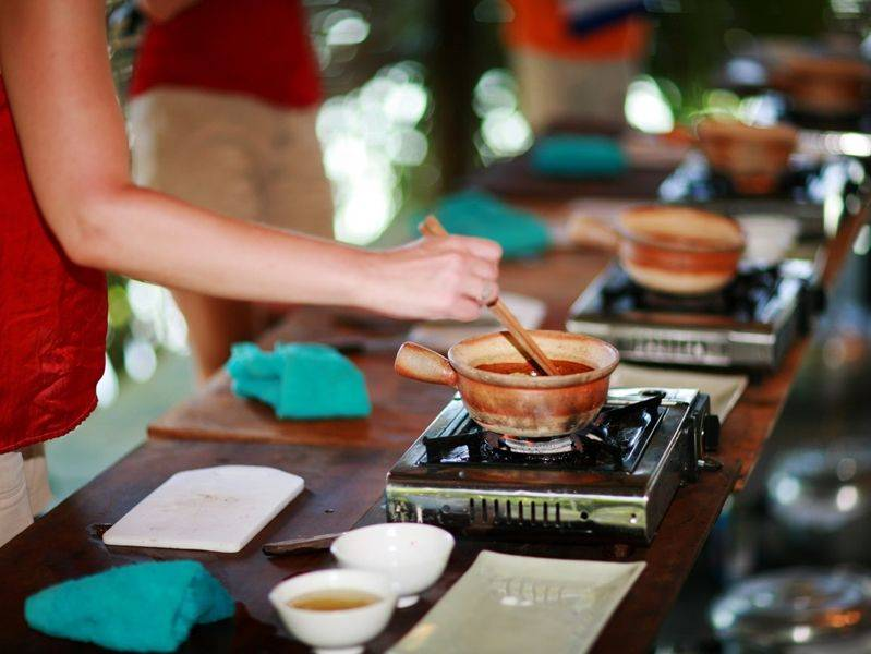 Photo of Hoi An Cookery Class, vietnam