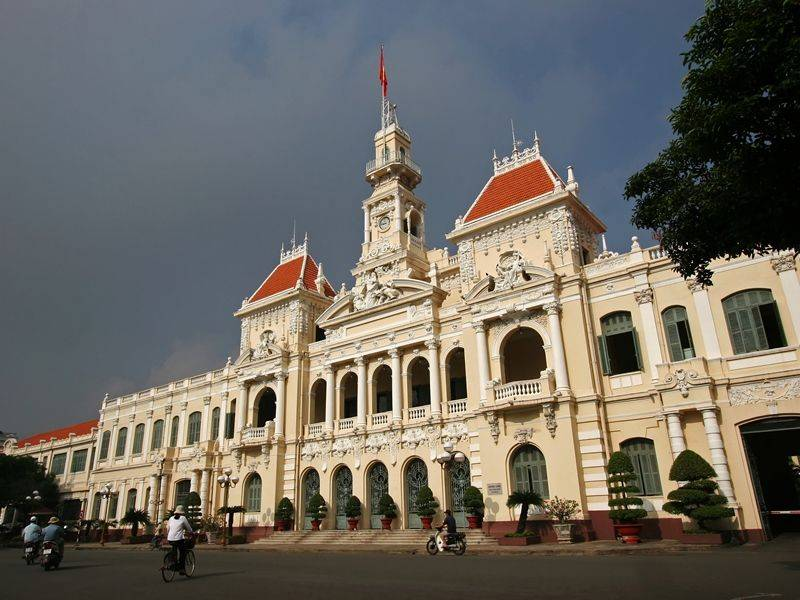 Photo of Morning Cruise And Ho Chi Minh City Tour, vietnam