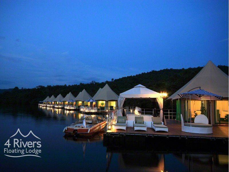 Photo of 4 Rivers Floating Lodge, cambodia