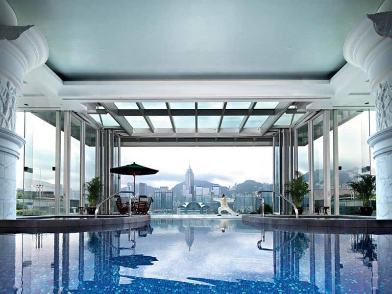Photo of Peninsula Hongkong, china
