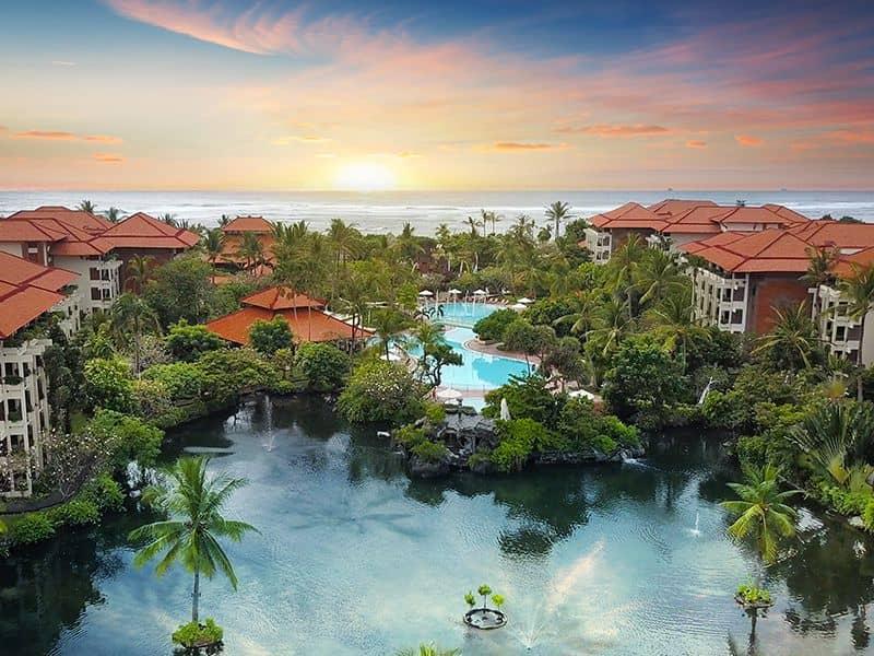 Photo of Ayodya Resort Bali, indonesia