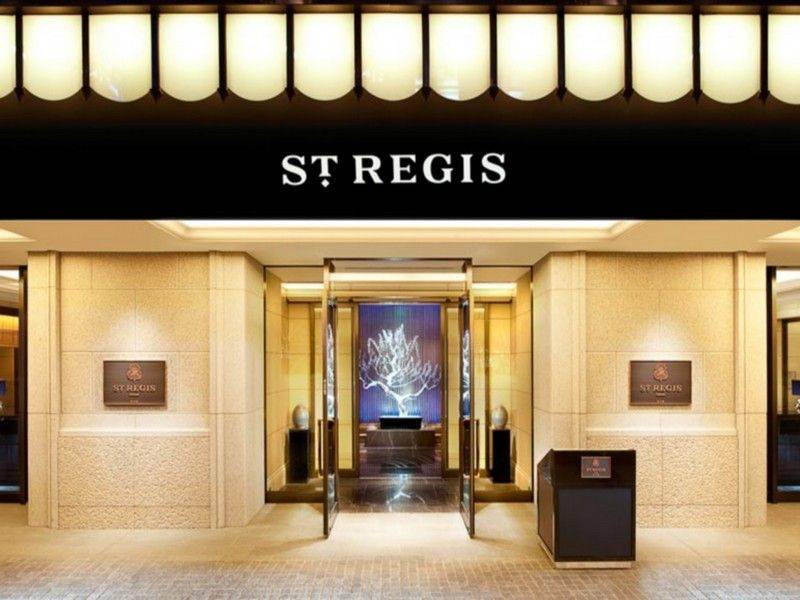 Photo of The St. Regis Osaka, japan